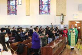 Mass Online | January 24th 2021  |  Rev. Gabriel Toro ( Spanish Mass)