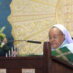 Mass Online | January 24th 2021  |  Rev. Saint Charles Borno