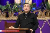 Tertulia Maria camino a la cruz:  Fr Gabriel Toro ( February. 19th 2021)