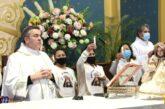 Mass Online | February 2nd  2021  |  Rev. Gabriel Toro