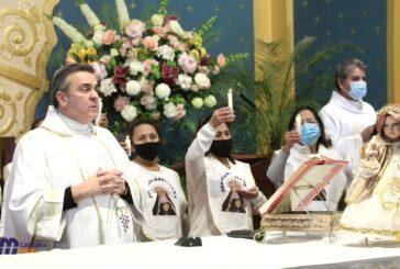 Mass Online   February 2nd  2021     Rev. Gabriel Toro