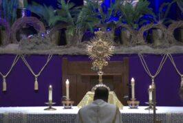 Holy Hour | March 16th 2021 | Rev. Saint Charles Borno
