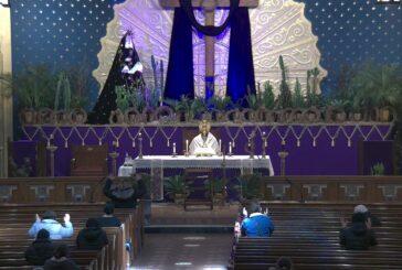 Holy Hour   March 9th 2021   Rev. Saint Charles Borno