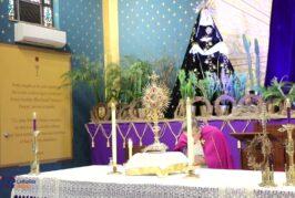 Holy Hour | March 19th 2021 | Rev. Gabriel Toro