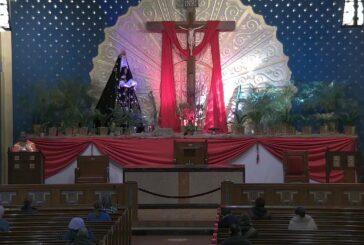 Morning Prayer  |  April 2  2021  |  Rev. Saint Charles Borno (9:00am)