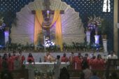 Mass Online / Vigilia Pascual | April 03 2021  |  Rev. Gabriel Toro R. ( 7:00pm)