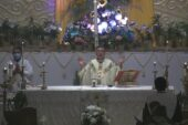 Mass Online   April 17  2021     Rev. Gabriel Toro R. (7:00pm)