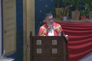 Oración De La Mañana|   April 2  2021  |  Rev. Gabriel Toro R.  (8:00am)