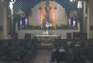 Mass Online  | Domingo de Pascua  April 04  2021  |  Rev. Gabriel Toro R. ( 10:00am)