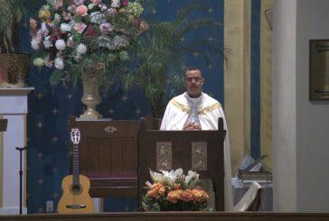 Holy Hour | April 27th 2021 | Rev. Juan Pichardo