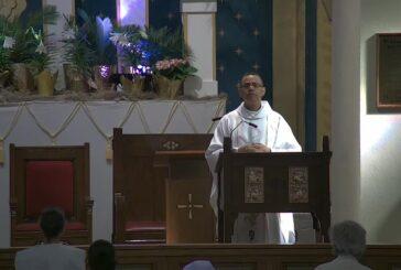 Mass Online | April 19  2021  |  Rev. Juan Pichardo