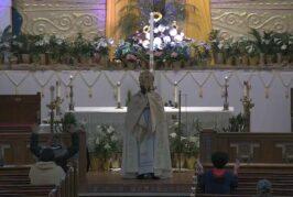 Holy Hour | April 13th 2020 | Rev. Saint Charles Borno