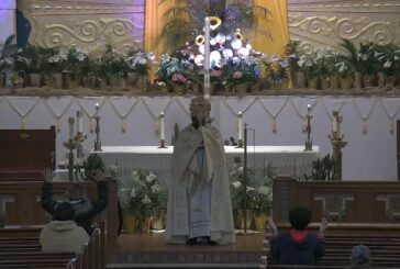 Holy Hour   April 13th 2020   Rev. Saint Charles Borno