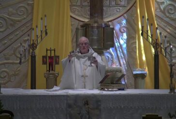 Mass Online | April 20  2021  |  Rev. Richard Hoare