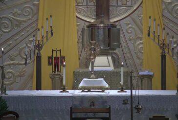 Holy Hour   March 20th 2021   Rev. Juan Pichardo
