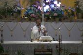 Holy Hour | April 16th 2021 | Rev. Juan Pichardo