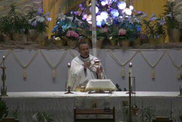 Holy Hour   April 16th 2021   Rev. Juan Pichardo