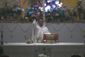 Mass Online | April 18  2021  |  Rev. Juan Pichardo (7:00am)