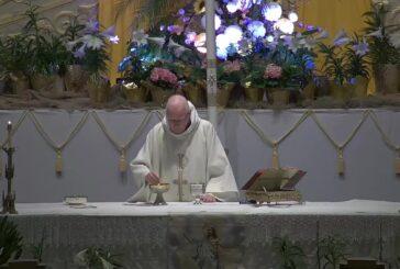 Mass Online | April 15  2021  |  Rev. Richard Hoare