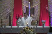 Mass Online   May 19th  2021     Rev. Gabriel Toro R.