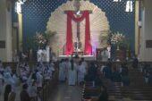 Sacramento de la Primera Comunion  | May 15th 2021 | Rev. Gabriel Toro R.