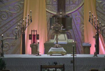 Holy Hour | May 11th 2021 | Rev. Saint Charles Borno