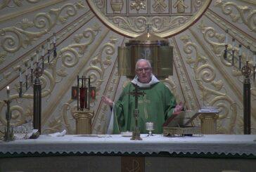Mass Online | May 25th  2021  |  Rev. Richard Hoare
