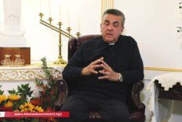 Tertulia con Maria:  Fr Gabriel Toro ( May. 1st 2021)