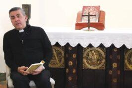 Tertulia  El Camino de la Esperanza  :  Fr Gabriel Toro ( April 24th 2021)