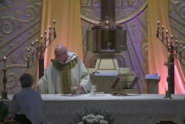 Mass Online | May 13th  2021  |  Rev. Richard Hoare