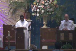 Mass Online | May 16th  2021  |  Rev. Saint Charles Borno ( 12:00pm)