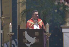 Mass Online / Holy Hour    May 14th  2021     Rev. Gabriel Toro