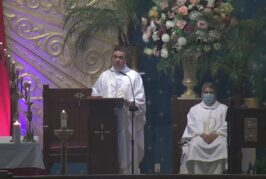 Mass Online | May 16th  2021  |  Rev. Gabriel Toro R. ( 1:30pm)