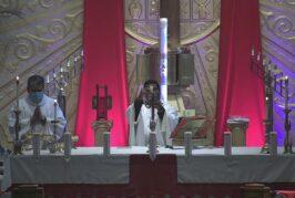 Mass Online | May 16th  2021  |  Rev. Saint Charles Borno.( 7:00am)