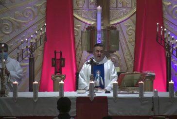 Mass Online |  May 15th  2021  (7:00pm) |  Rev. Gabriel Toro R.