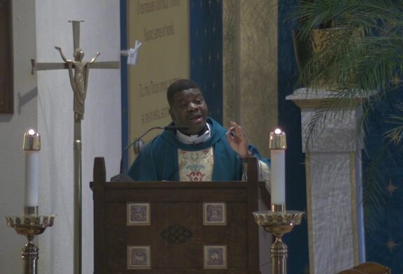 Mass Online | May 27th  2021  |  Rev. Saint Charles Borno