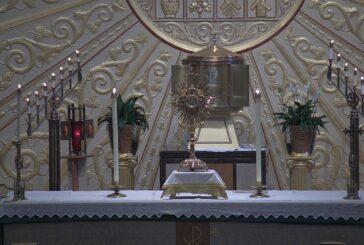 Mass Online / Holy Hour | May 28th  2021  |  Rev. Gabriel Toro R.