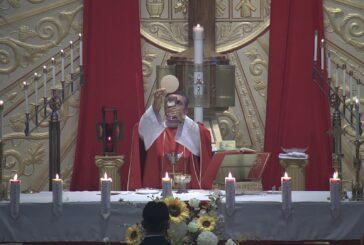 Mass Online | May 23th  2021  |  Rev. Gabriel Toro R (10:00am)