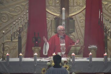 Mass Online | May 23th  2021  |  Rev. Richard Hoare (12:00pm)