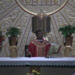 Mass Online | June 2nd  2021  |  Rev. Saint Charles Borno