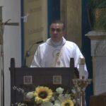 Mass Online | June 5th  2021  |  Rev. Gabriel Toro (8:00 am)