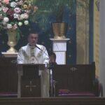 Mass Online | June 12th  2021  |  Rev. Gabriel Toro (6:00pm)