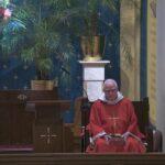 Mass Online   June 1st  2021     Rev. Richard Hoare