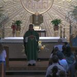 Mass Online | June 13th  2021  |  Rev. Gabriel Toro (10:00am)