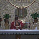 Mass Online | June 5th  2021  |  Rev. Saint Charles Borno (9:00 am)