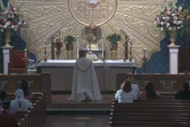 Mass Online | TRIDUO | June 4th  2021  |  Rev. Juan Pichardo (7:00pm)