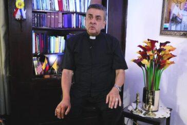 Tertulia con Jesus:  |  La Vida despues de la muerte  | Fr Gabriel Toro ( June. 5th 2021)