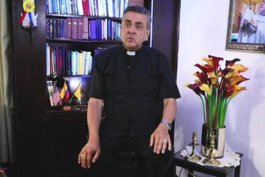 Tertulia con Jesus:     La Vida despues de la muerte    Fr Gabriel Toro ( June. 5th 2021)