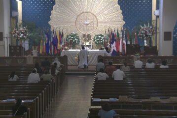 Holy Hour   June 5th 2021   Deacon Alfredo Rendon