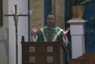 Mass Online   June 9th  2021     Rev. Juan Pichardo